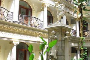 The Grand Palace Hotel Malang Malang - 17/12/2015