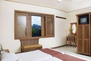 The Cipaku Garden Hotel Bandung - Superior Room