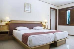 The Cipaku Garden Hotel Bandung - Deluxe Room