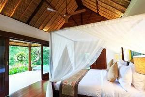 Baliana Pererenan Bali - Kamar