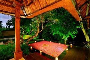 Baliana Pererenan Bali - Eksterior