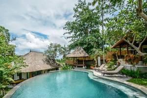 Baliana Pererenan Bali - Kolam Renang