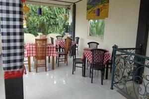 Tinggal Standard Desa Sumampan Ubud - Eksterior