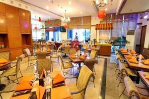 Hotel Sahid Jaya Lippo Cikarang - Restoran