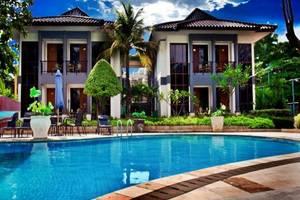 Hotel Sahid Jaya Lippo Cikarang - Kolam Renang