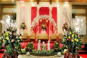 Hotel Sahid Jaya Lippo Cikarang - Ballroom