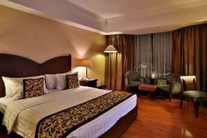 The Akasia Hotel Jakarta - A Club
