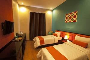 Ole Suites Hotel Bogor - Kamar Superior 2 Tempat Tidur