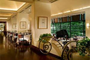 Bumi Surabaya City Resort Surabaya - Restaurant