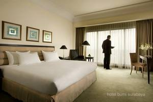 Bumi Surabaya City Resort Surabaya - Rooms1