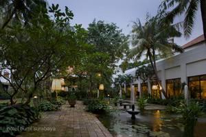 Bumi Surabaya City Resort Surabaya - Around Hotel1