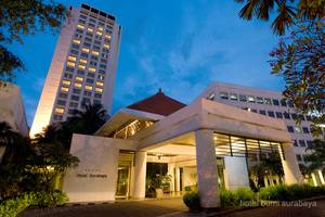 Bumi Surabaya City Resort