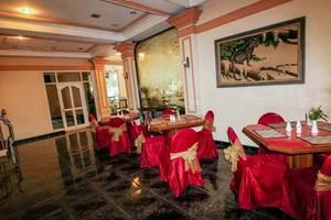 NIDA Rooms Pajajaran Ciawi Istana Bogor - Restoran