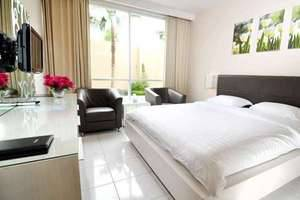 Hotel Royal Jember -