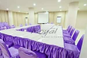 Hotel Royal Jember - Ruang Rapat