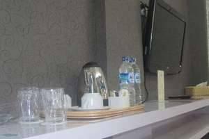 Candi Hotel Medan - Fasilitas Kamar