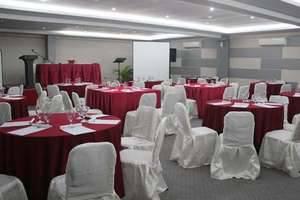 Candi Hotel Medan -