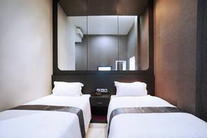 Hotel Candi Medan - Superior Room
