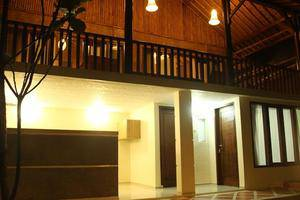 Villa Dago Ethnic Syariah Bandung - Eksterior