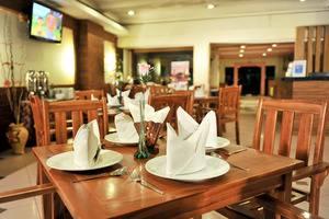 Muria Hotel Semarang - Restaurant