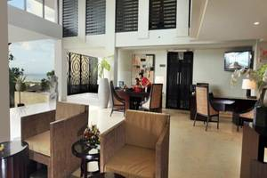 Swiss-Belhotel  Sorong - Lobi