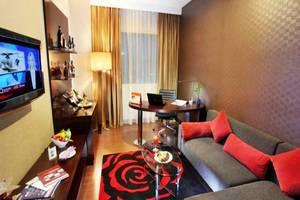 Swiss-Belhotel  Sorong - Ruang tamu