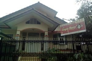 Simply Homy Tubagus Ismail Dago