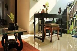 Sabda Guesthouse Jakarta - Resepsionis