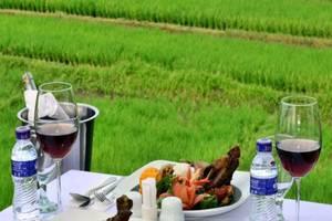 The Salak Hotel Bali - Makanan