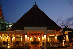 Ramayana Resort and Spa