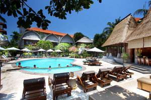 Ramayana Resort and Spa Bali - Kolam Renang