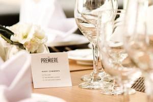 Hotel Premiere Pekanbaru - Ruang makan