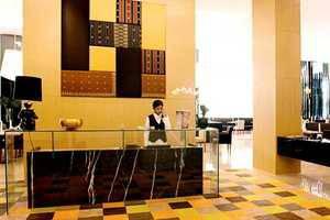 Hotel Premiere Pekanbaru - Resepsionis
