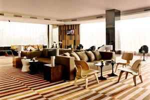 Hotel Premiere Pekanbaru - (05/Aug/2014)