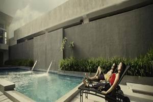 Hotel Premiere Pekanbaru - Kolam Renang