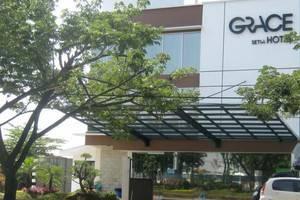 Grace Setia Hotel Surabaya - Tampilan Luar Hotel