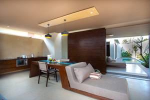 Asa Bali Luxury Villa Bali - Villa Keluarga