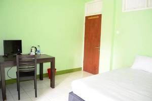 Comfortable Room at Yello House Jakarta Pusat (YH2) Jakarta - processing ...