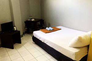 Comfortable Room at Yello House Jakarta Pusat (YH2) Jakarta - Standard Room