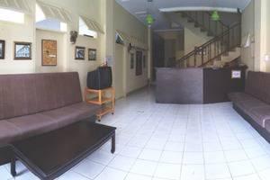 Comfortable Room at Yello House Jakarta Pusat (YH2) Jakarta - Lobby Utama