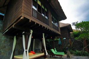 Natura Resort and Spa Bali - Eksterior