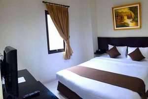Hotel 88 Embong Kenongo Surabaya - Deluxe Tempat Tidur Double