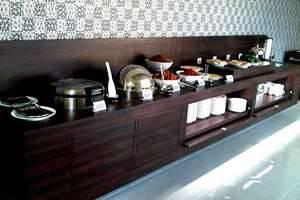 Hotel 88 Embong Kenongo Surabaya - Area Sarapan