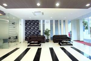Hotel 88 Embong Kenongo Surabaya - Lobby1