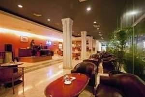 Bidakara Grand Savoy Homann Hotel