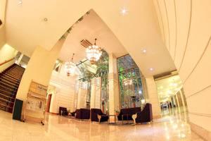Savoy Homan Bandung - Area lobi