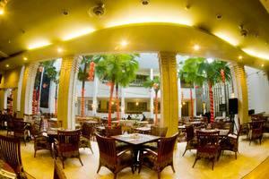 Savoy Homan Bandung - Restoran
