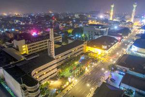 Savoy Homan Bandung - Pemandangan