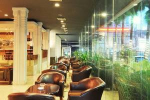 Savoy Homan Bandung - Bar