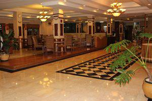 Citra Inn Hotel International & Restaurant Bekasi - Lobi